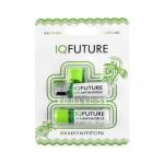 Аккумуляторные батарейки AA IQFuture IQ-AA-USB 1.2V 1450mAh Ni-MH HR6 со встроенной USB зарядкой, 2 шт