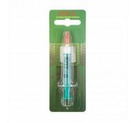 Термопаста КПТ-8 (1,5г, шприц)