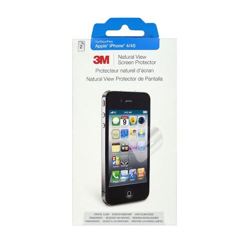 Пленка защиты информации 3M для iPhone4/4S