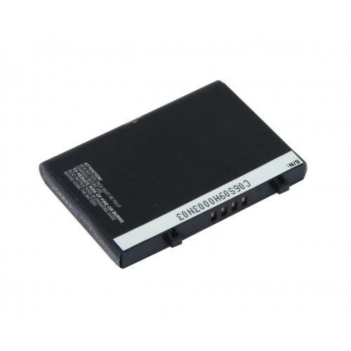 АКБ Li-Ion для HP iPAQ H2100/H2210, 3.7V 1000mAh