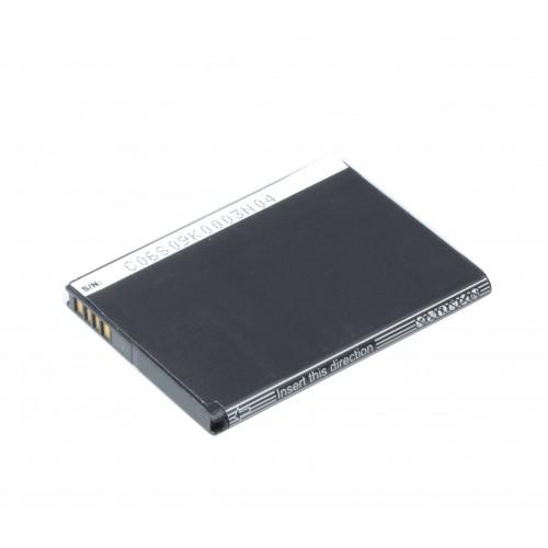 АКБ Li-Ion BO47100 для HTC Desire 600/Desire 606/Desire 608, 3.7V 1800mAh