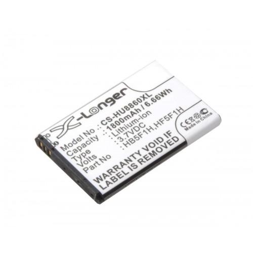 АКБ Li-Ion HB5F1H для Huawei M886 Mercury 3.7V 1800mAh