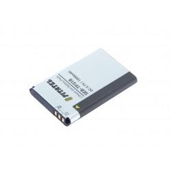 АКБ Li-Ion BL-5C для Nokia 3.7V 1000mAh