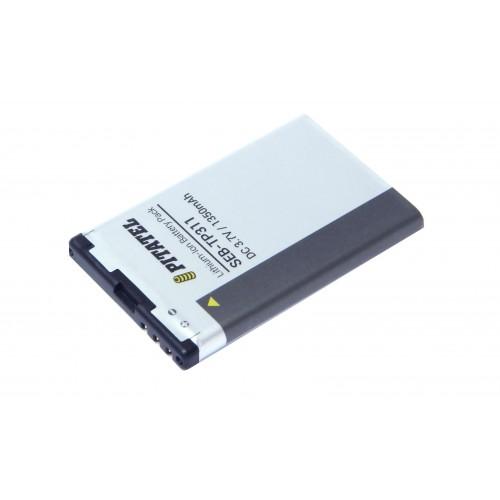 АКБ Li-Ion BL-5J для Nokia 3.7V 1350mAh