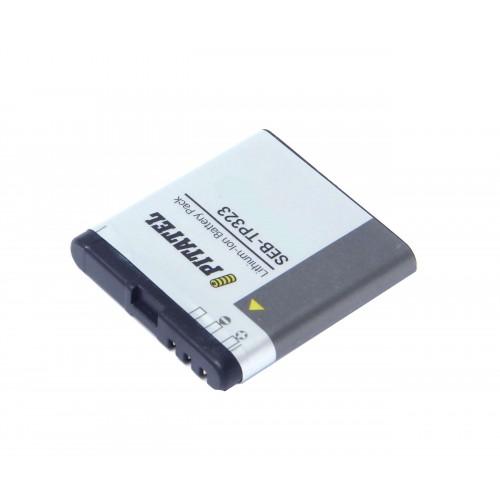 АКБ Li-Ion BL-6Q для Nokia 3.7V 950mAh