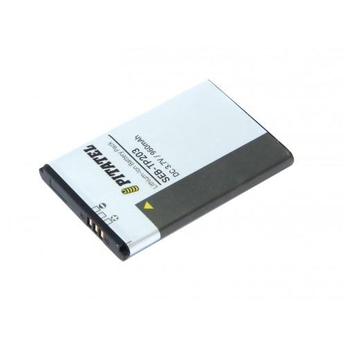 АКБ Li-Ion AB463651BU, AB463651BE для Samsung 3.7V 950mAh