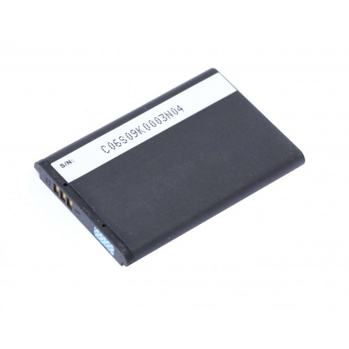 АКБ Li-Ion AB553446BU для Samsung B2100, C3300, C5212, E1110, E1130,i320, P900 3.7V 700mAh