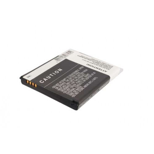 АКБ Li-Ion B500AE для Samsung Galaxy S4 Mini GT-i9190/GT-i9192/GT-i9195/ GT-i9197X 3.7V 3800mAh