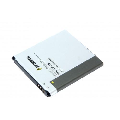 АКБ Li-Ion B600BE для Samsung Galaxy S4, GT-i9500 с поддержкой NFC 3.8V 2600mAh