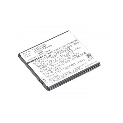 АКБ Li-Ion EB-BG530BBC для Samsung Galaxy Grand Prime (SM-G530H, SM-G5309W 3.8V 2400mAh