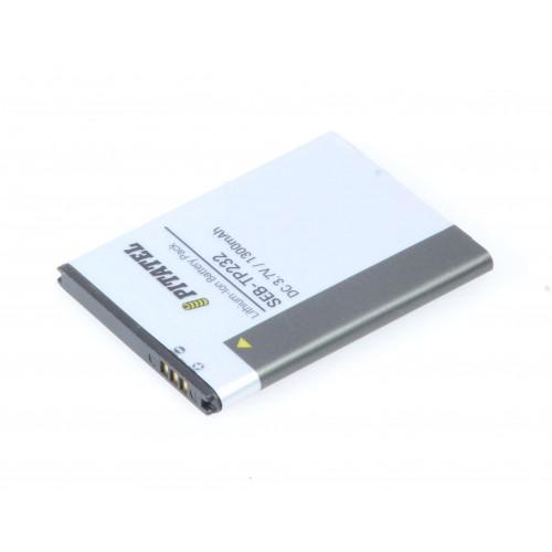 АКБ Li-Ion EB464358VU для Samsumg Galaxy Ace Plus/GT-S6500/GT-S6500D 3.7V 1300mAh