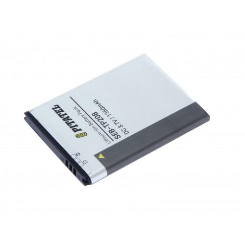 АКБ Li-Ion EB494358VU для Samsung 3.7V 1350mAh