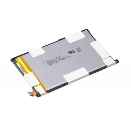 АКБ Li-Pol LIS1529ERPC для Sony Xperia Z1 Compact (D5503) 3.8V 2300mAh