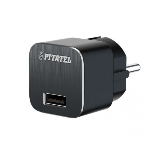 Сетевое ЗУ Pitatel PowerCube1, USB 2.1A (TPA-HCPC1)