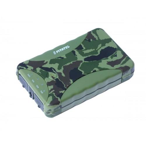Внешний аккумулятор Pitatel Extreme X1, IP54 (PPB-X1)