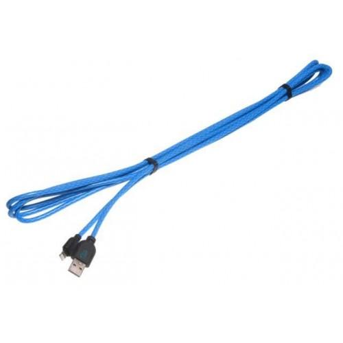 Кабель для iPhone 5 Lightning USB провод ABS, 3 метра