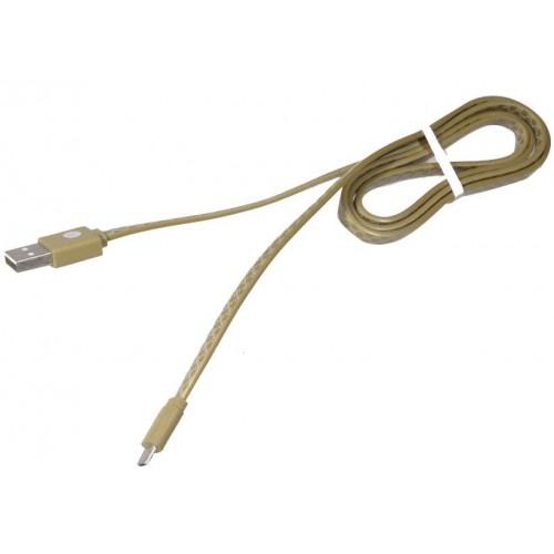 Кабель USB Micro USB, Gucci