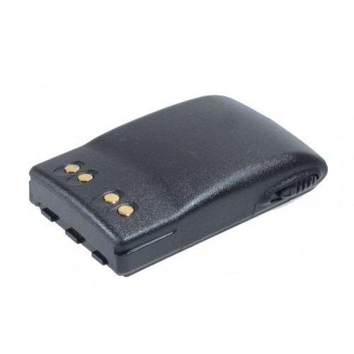 АКБ Li-Ion JMNN4023 для Motorola GP328 Plus/GP329 Plus/GP338 Plus/GP344/GP388  7.2V 1800mAh