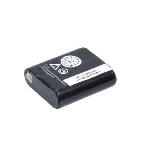 АКБ Ni-Mh HKNN4002A для Motorola TalkAbout T4800/TalkAbout T4900/TalkAbout T5000/T5025 3.6V 1400mAh