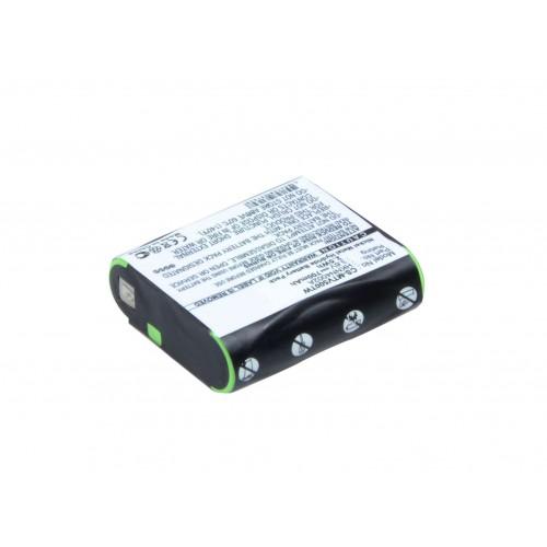 АКБ Ni-Mh HKNN4002A для Motorola TalkAbout T4800/TalkAbout T4900/TalkAbout T5000/T5025 3.6V 700mAh