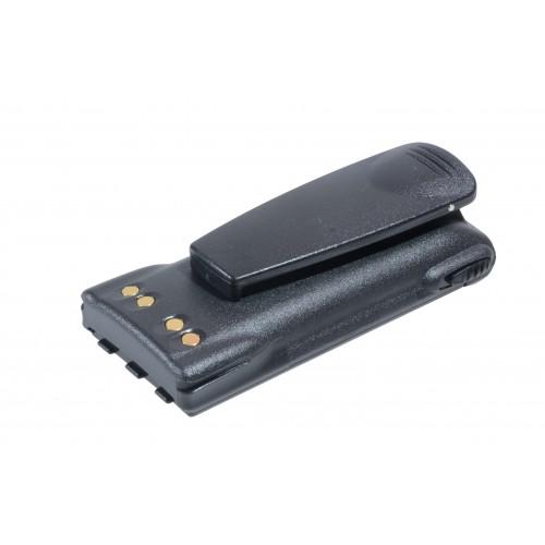 АКБ Ni-Mh HNN9013 для Motorola GP140/GP240/GP280/GP320/GP328/GP329/GP338/GP339/GP340/ 7.2V 2100mAh