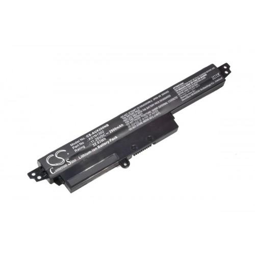 Аккумулятор для ноутбука Asus A31N1302   VivoBook X200CA, F200CA