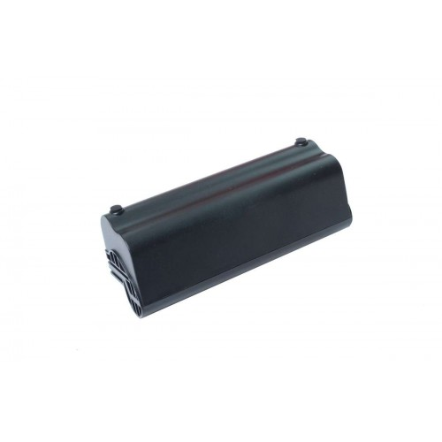 BT-179 Аккумулятор для ноутбука Asus  AL22-703  Eee PC 703/900A/900HA/900HD series, черная, усиленная