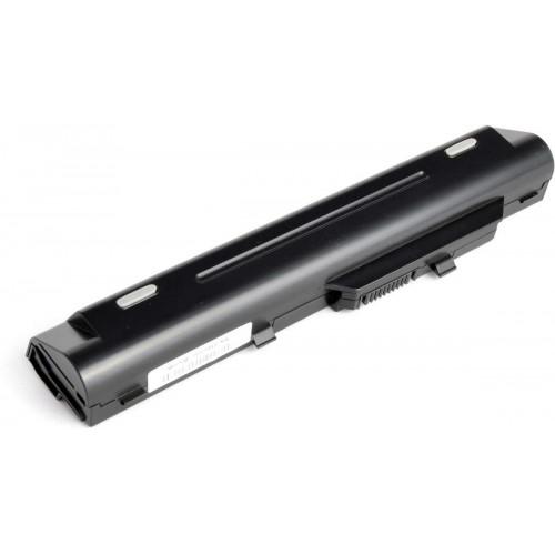 BT-900B Аккумулятор для ноутбука MSI WIND U90/U100/U120/U210, LG X110, BTY-S11/BTY-S12, черный