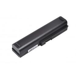 Аккумулятор для ноутбука Toshiba  p/n PA3634 Satellite M300/U400/U500 Portege M801 усиленный