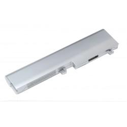 Аккумулятор для ноутбука Toshiba  p/n PA3734 Mini NB200, серебристая