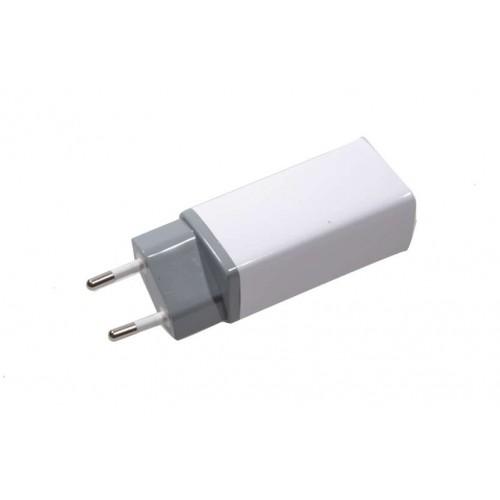 Универсальный блок питания ADU-45CW USB-C (5V 3A, 9V 3A, 15V 3A, 20V 2.25A)