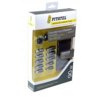 Универсальный блок питания Pitatel ADU-90.2ASU (9.5-24V, 90W, USB)
