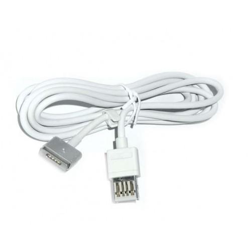 Дополнительный кабель Romoss eUSB для Apple Magsafe2 60W (16.5V 3.65A)