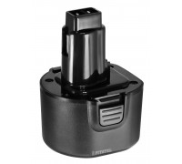АКБ Ni-Cd 9.6V 1.5Ah для инструмента BLACK&DECKER p/n PS120, BTP1056, A9251), Ni-Cd 9.6V 1.5Ah