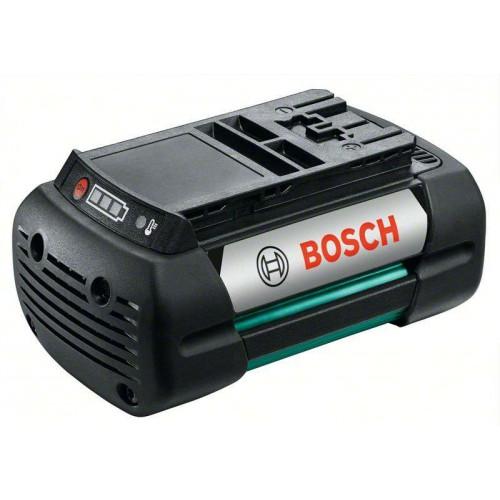 АКБ Li-Ion BOSCH (p/n: F 016 800 346), 4.0Ah 36V