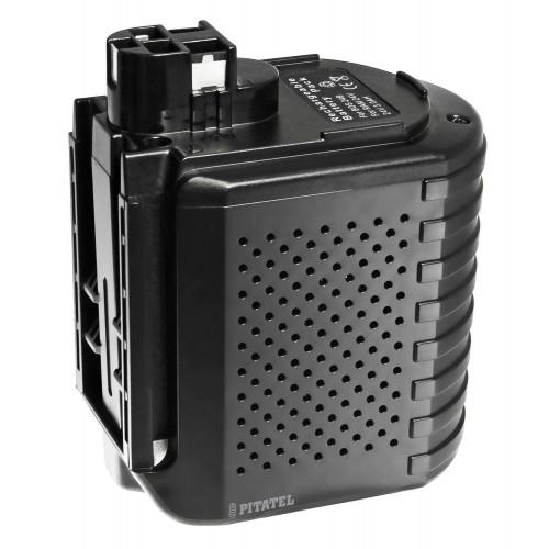АКБ Ni-Mh 24V 3.0Ah для инструмента BOSCH 2607335082/2607335216/BAT019/BAT021