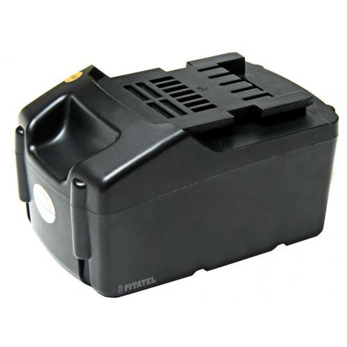 АКБ Li-Ion 18V 3.0Ah для инструмента METABO BS 18 LTX Impuls drills
