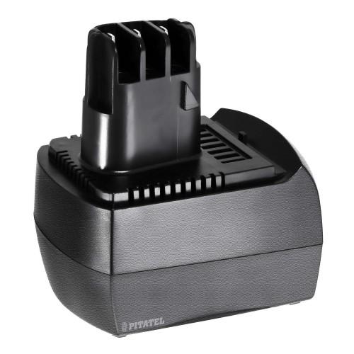 АКБ Ni-Cd 12V 2.0Ah p/n: 6.02151.50 для инструмента METABO BZ 12 SP