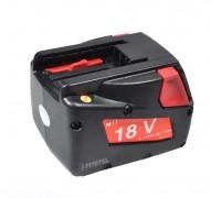 АКБ Li-Ion 18V 2.0Ah для инструмента MILWAUKEE 0824-24