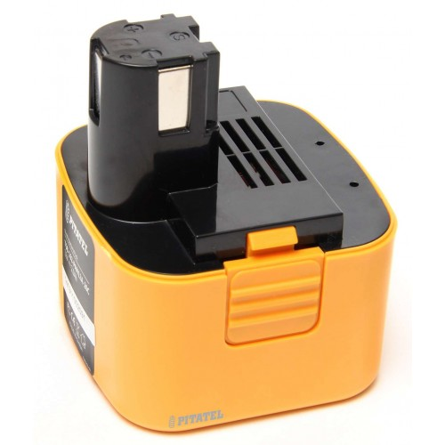 АКБ Ni-Cd 12V 2.0Ah для инструмента PANASONIC EY6107, EY6470NQ, EY6903NQ, EY6506NQ, EY6507NQ, EY7202