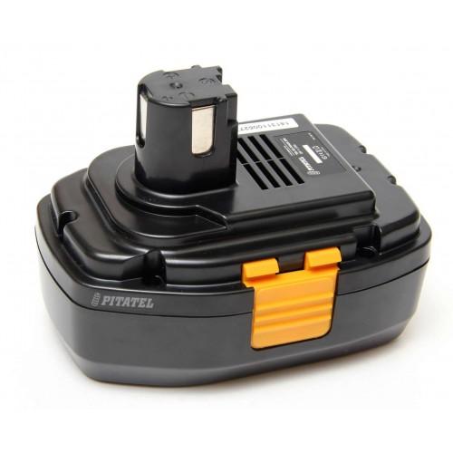 АКБ Ni-Mh 18V 3.0Ah для инструмента PANASONIC EY3544, EY3544GQK, EY3551, EY3551GQ, EY3551GQW, EY3552