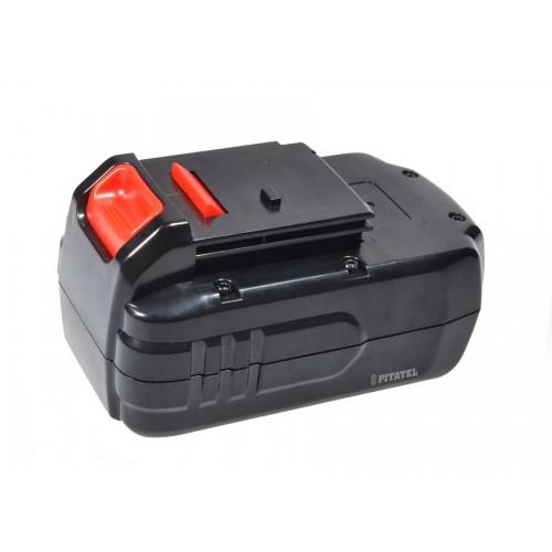 АКБ Ni-Mh 18V 2.5Ah для инструмента 18V PORTER-CABLE cordless tool