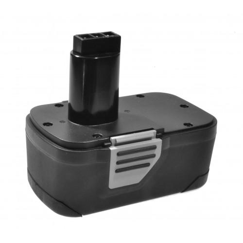 АКБ Ni-Cd 18V 1.5Ah для инструмента Интерскол ДА-13/18М3