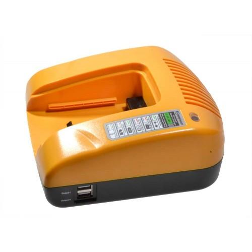 Зарядное устройство AL 3640 CV для инструмента BOSCH 36V Li-Ion