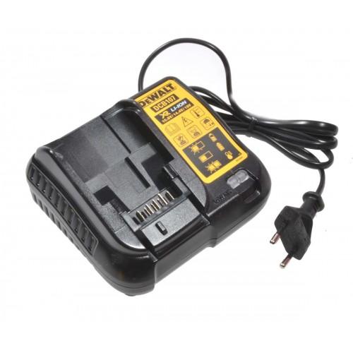 Зарядное устройство для инструмента DEWALT  QW 10,8-18 Li-Ion