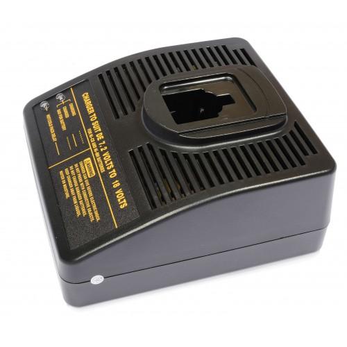 Зарядное устройство для инструмента DEWALT 7.2V~18V Ni-Cd, Ni-Mh