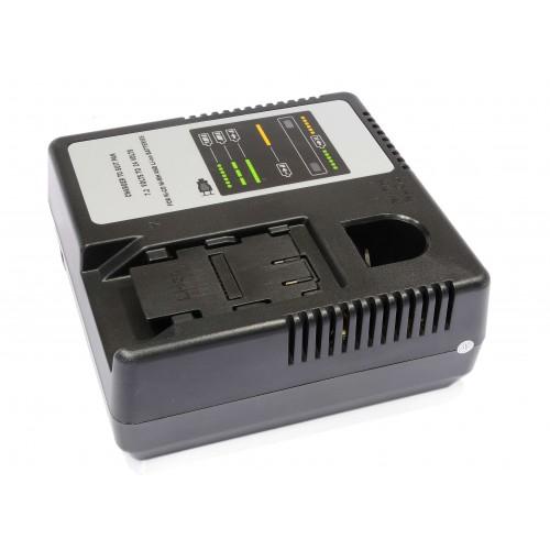 Зарядное устройство для инструмента PANASONIC 7.2V~24V Ni-Cd, Ni-Mh, Li-Ion