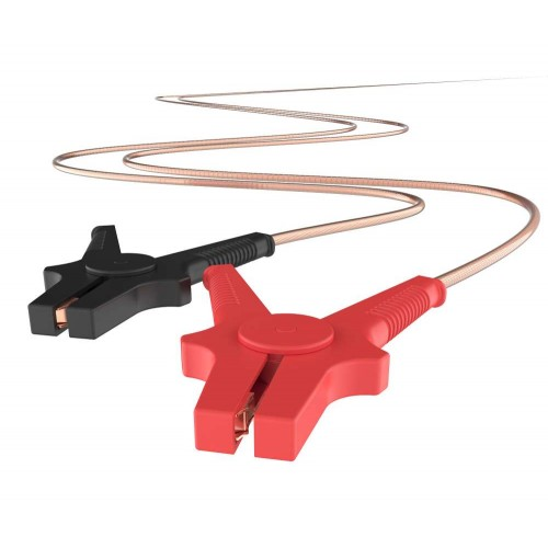 Провода для запуска Pitatel XF-10Cu (медь, 10мм2, 3м)