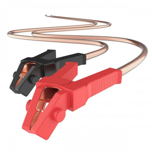 Провода для запуска Pitatel XF-35Cu (медь, 35мм2, 4.5м)