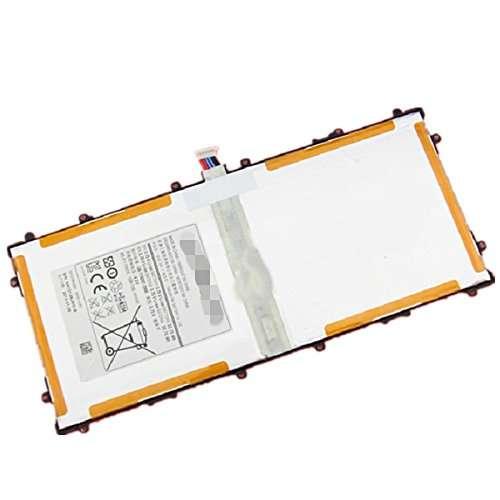 АКБ SP3496A8H для планшета Samsung Nexus 10 (GT-P8110), 3.7V 9000mAh
